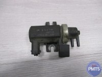 Gas recirculation valve (EGR) OPEL ASTRA 1999 (9128118), 11BY1-11761