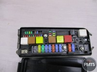 Fuse box OPEL VECTRA C 2007 buy Moskva, 460023260, 11BY1-14336 Opel Vectra C Fuse Box on