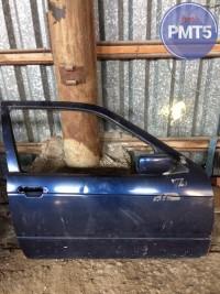Дверь передняя правая в сборе BMW 3 (E36) 1990 - по наст. время (41518233863), 383RU1-453